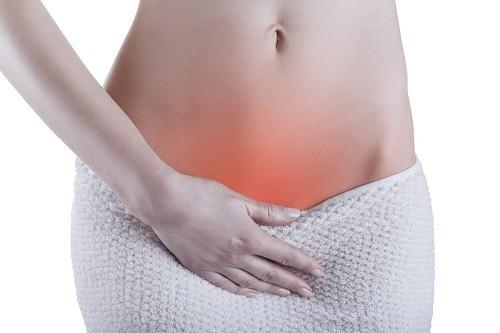 Viêm nhiễm phụ khoa sau khi hút thai