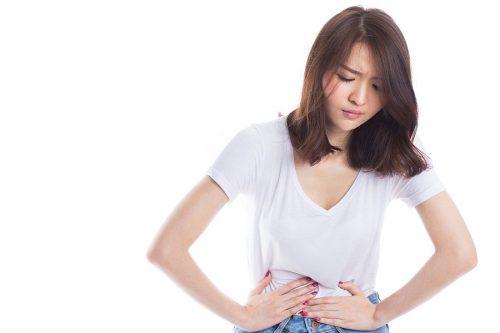 Khí hư có màu xanh chủ yếu do các bệnh lý cổ tử cung gây ra
