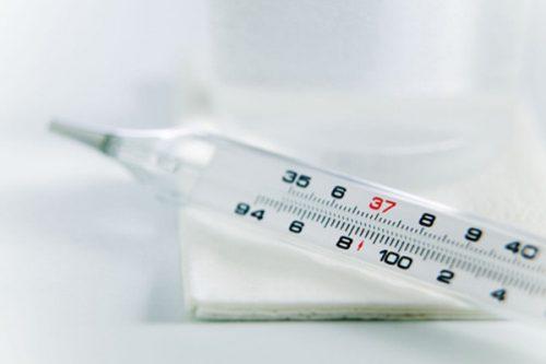 Nhận biết ngày rụng trứng dựa vào nhiệt độ cơ thể