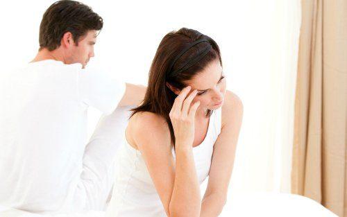 Có một số thực phẩm ảnh hưởng đến chức năng sinh sản của các cặp vợ chồng