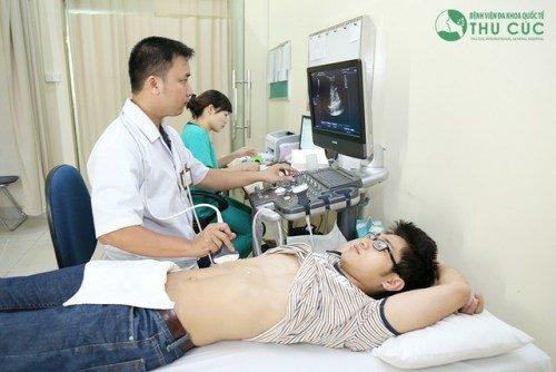 Khi có dấu hiệu nên đi thăm khám ngay để được bác sĩ tìm nguyên nhân và có cách xử trí đúng đắn.