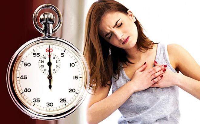 Bà bầu mắc bệnh tim: Hãy cẩn thận!