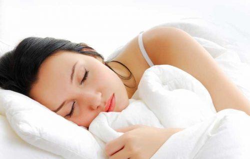 Bà bầu ngủ quá nhiều có sao không?