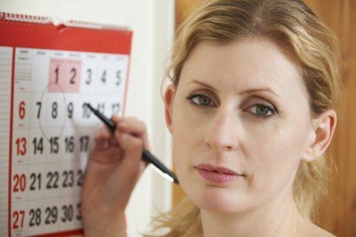 Chậm kinh 10 ngày có thai không?