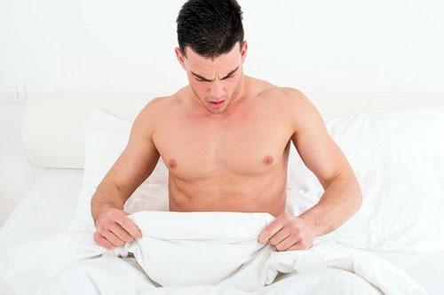 Đau rát dương vật khi quan hệ là bệnh gì?