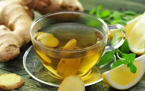 Gừng là loại thực phẩm có nhiều công dụng hỗ trợ điều trị rất nhiều bệnh, trong đó có chữa trị rối loạn kinh nguyệt.