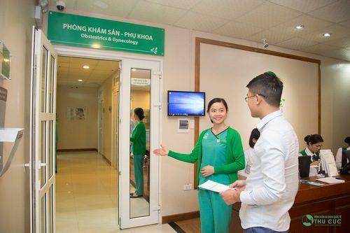 Nếu tình trạng xuất tinh sớm không cải thiện trong một thời gian dài, nên đến bệnh viện thăm khám tìm nguyên nhân và điều trị thích hợp.