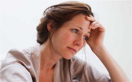 Bệnh thường gặp ở tuổi mãn kinh