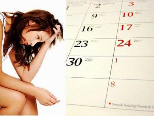 Chậm kinh sau phá thai là do đâu?