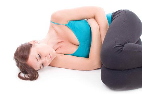 Đau bụng kinh có thể do những bệnh phụ khoa nào gây ra?