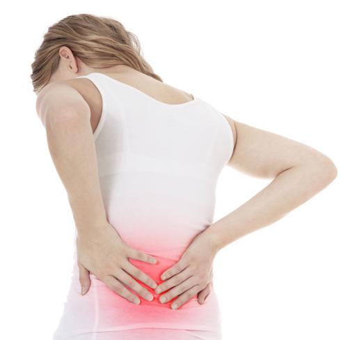 Nguyên nhân gây đau lưng sau sinh