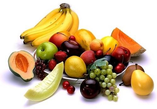 Những thực phẩm giúp điều hòa kinh nguyệt