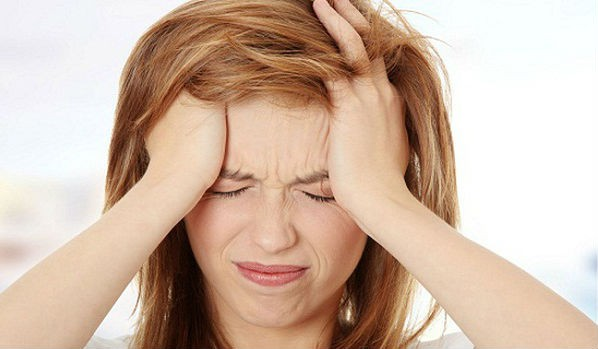 Rối loạn nội tiết tố nữ nguyên nhân do đâu?