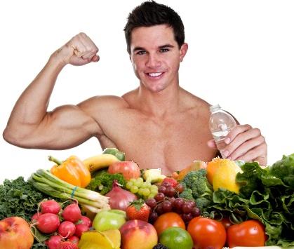 Thực phẩm cho người viêm tuyến tiền liệt