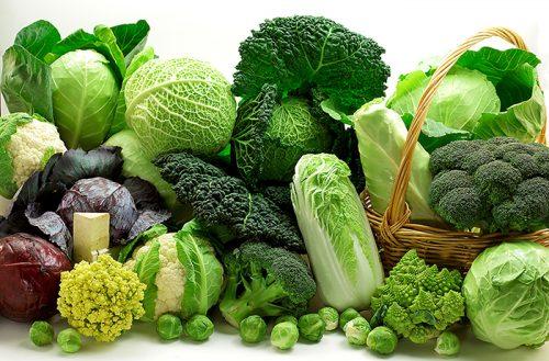 Các loại rau xanh lá xanh cung cấp dưỡng chất dồi dào, mang lại nhiều lợi ích cho sức khỏe, cải thiện khả năng sinh sản.