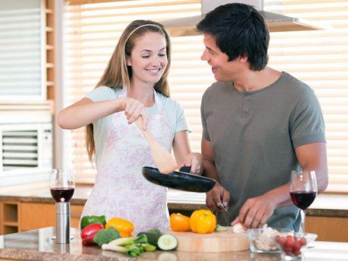 Có những thực phẩm bổ sung nhiều sẽ ảnh hưởng trực tiếp đến khả năng rụng trứng, có lợi cho tinh trùng.