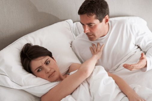 4 thời điểm không nên quan hệ tình dục