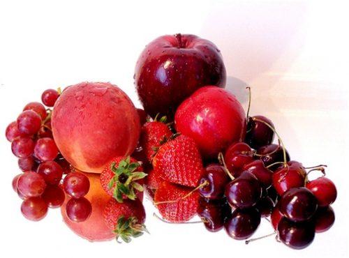 Củ quả màu đỏ làm giảm các phản ứng để tạo estrogen trong cơ thể, tăng cường khả năng sinh sản.