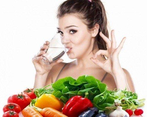 Ăn gì để phòng ngừa bệnh phụ khoa?
