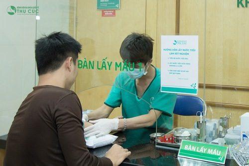 Ngay khi thấy những dấu hiệu bất thường cần đi thăm khám sớm tìm đúng mức độ tình trạng, từ đó mà bác sĩ sẽ chỉ định điều trị thích hợp.