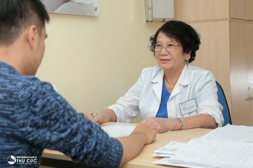 Ngay khi thấy những triệu chứng của bệnh giang mai, cần đi khám sớm tại các cơ sở y tế uy tín.Ngay khi thấy những triệu chứng của bệnh giang mai, cần đi khám sớm tại các cơ sở y tế uy tín.