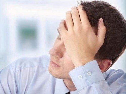am giới mắc bệnh giang mai triệu chứng thế nào?