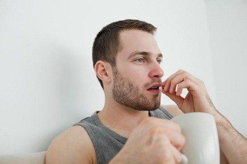 Thụ thai khi chồng đang uống kháng sinh có sao không?