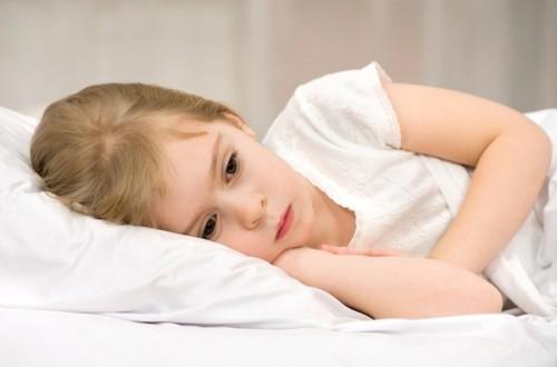 Bệnh viêm âm đạo ở trẻ em mẹ cần quan tâm