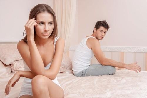 Đau khi quan hệ ở nữ giới, nguyên nhân do đâu?