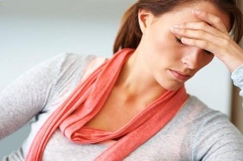 Mang thai bị viêm lộ tuyến cổ tử cung ảnh hưởng gì?