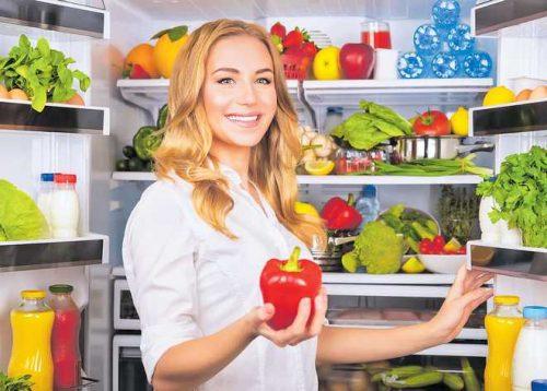 Nên ăn gì khi bị viêm lộ tuyến cổ tử cung?