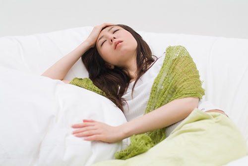 Mẹ bầu bị viêm nhiễm sinh dục thời kỳ mang thai, không điều trị đúng cách, vi khuẩn có thể xâm nhập gây viêm màng ối.