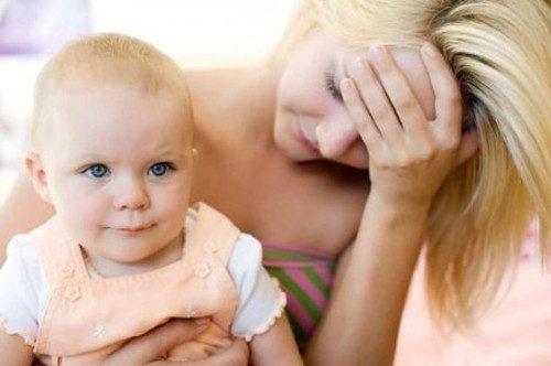 Những bệnh hậu sản thường gặp ở phụ nữ sau sinh