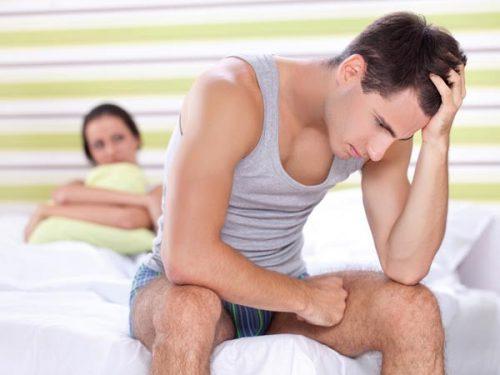 Xuất tinh sớm tác động đến khả năng sinh sản khi nó là dấu hiệu của một bệnh lý đường sinh dục nam giới.