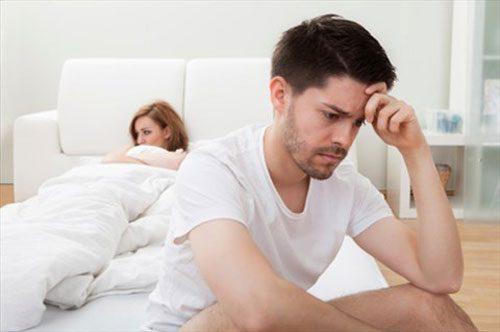 Xuất tinh sớm xảy ra ngày càng nhiều ở nam giới, ảnh hưởng tâm lý phái mạnh.