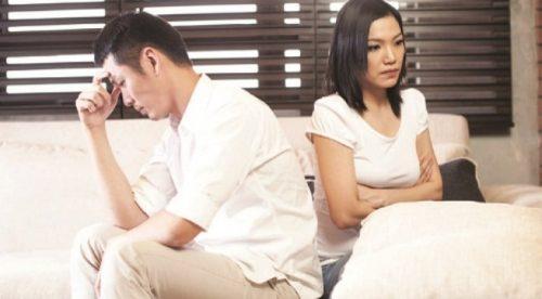 Sự kỳ vọng từ bạn tình quá lớn khiến nam giới bị một áp lực khi quan hệ.