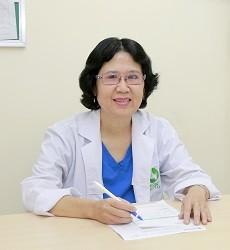 Bác sĩ Lương Thị Thanh Bình