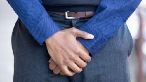 Nguyên nhân gây ngứa vùng kín nam giới