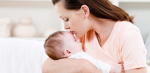 Cần khám sau sinh để biết chắc chắn vết thương đang phục hồi tốt.