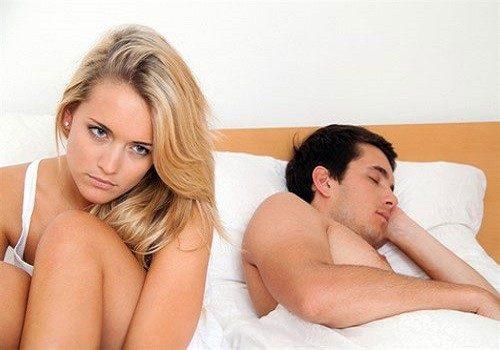 Ngứa vùng kín sau khi quan hệ do đâu?