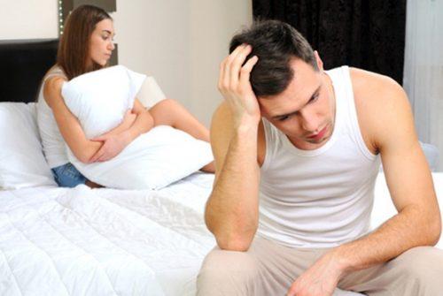 Có những thói quen hàng ngày gây yếu sinh lý nam giới mà có thể bạn không biết