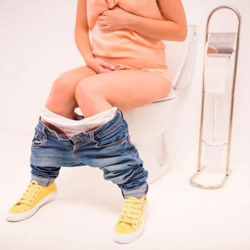 Bị trĩ khi mang thai: Nguyên nhân và cách xử trí