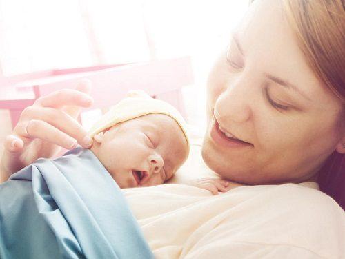 Khoảng cách giữa lần sinh thường sau sinh mổ hợp lý là từ 5 – 6 năm