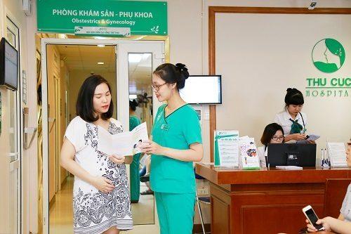 Nên lựa chọn cơ sở y tế uy tín