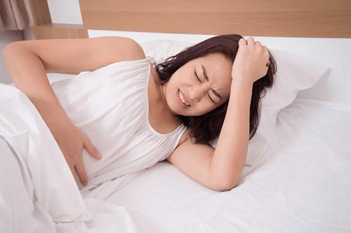 Viêm vùng chậu gây ra ảnh hưởng gì?
