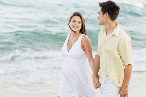Suy nghĩ tích cực, vui vẻ có lợi hơn cho sinh thường.