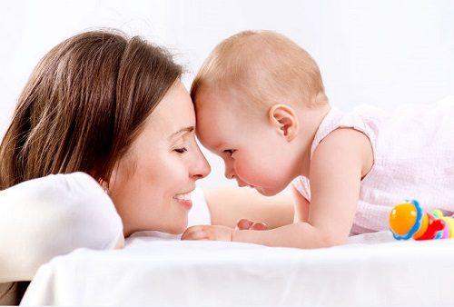 Tiêm đầy đủ và đúng lịch để bé được bảo vệ tốt nhất.