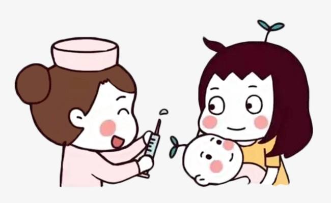 Lịch tiêm chủng cho bé 2 năm đầu đời