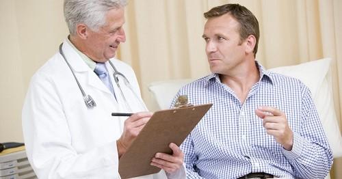 Những điều cần biết về khám sức khỏe sinh sản cho nam