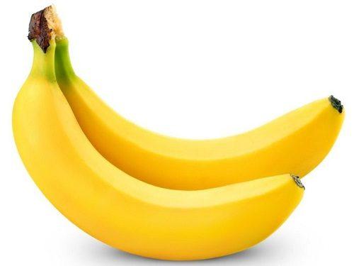 Vitamin K trong quả chuối giúp điều hòa huyết áp
